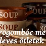 Túrógombóc mellé 9 leves ötlet